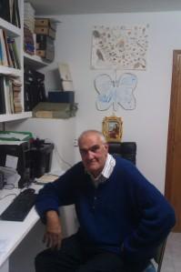 Javier Blasco Zumeta