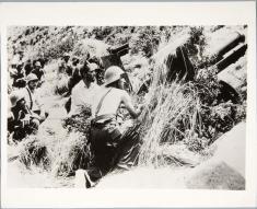 Soldados de las Milicias Populares