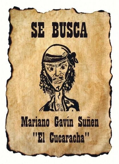 Bandido Cucaracha
