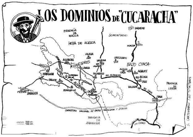 Dominios Cucaracha