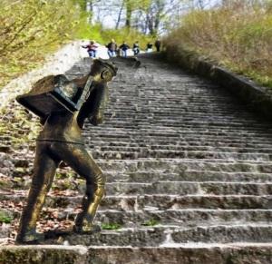 Ponz proyecto Mauthausen