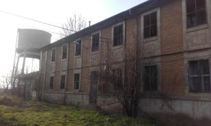 Hospital de Evacuación