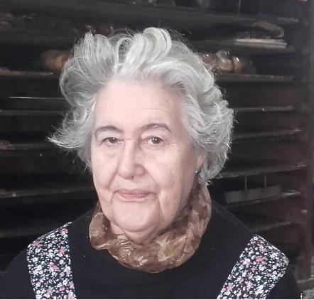 Juaquina Rostro