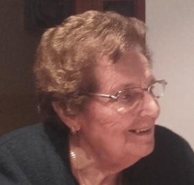 Maria Villagrasa Rostro