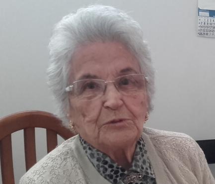 Pilar Escanero Rostro
