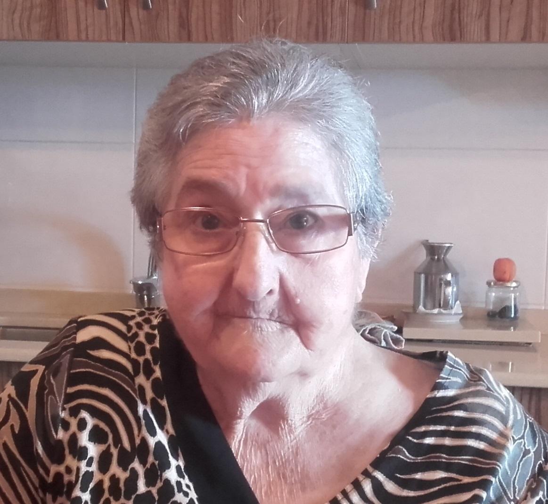 Pilar Redado Pérez
