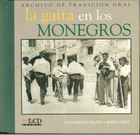 La gaita en Los Monegros