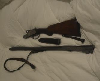 Escopeta Migueler
