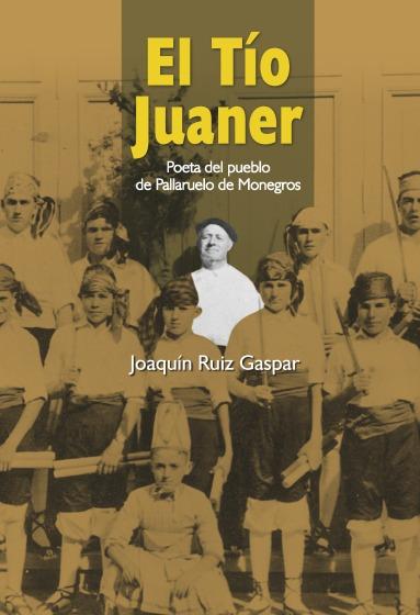Tío Juaner portada