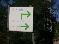 santa Cristina y el Sotillo