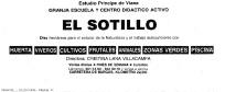 """ABC 1983 """"El Sotillo"""""""