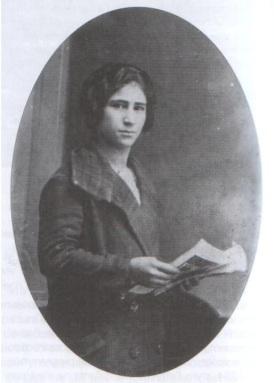 María Lozano