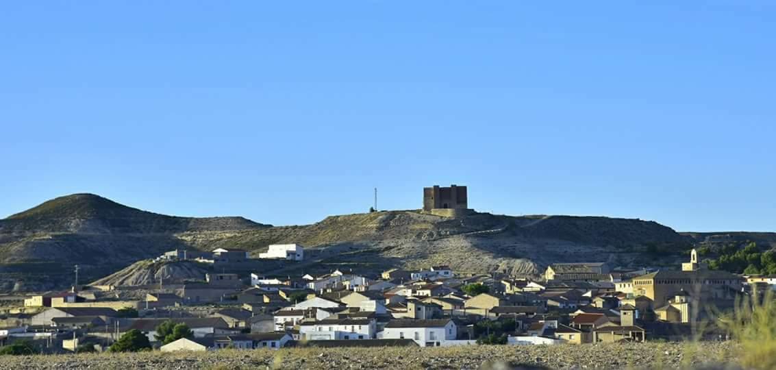 Castejón de Monegros (2)