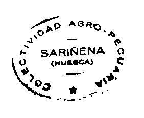 sello de la Colectividad Agro-pecuaria de Sariñena..jpg
