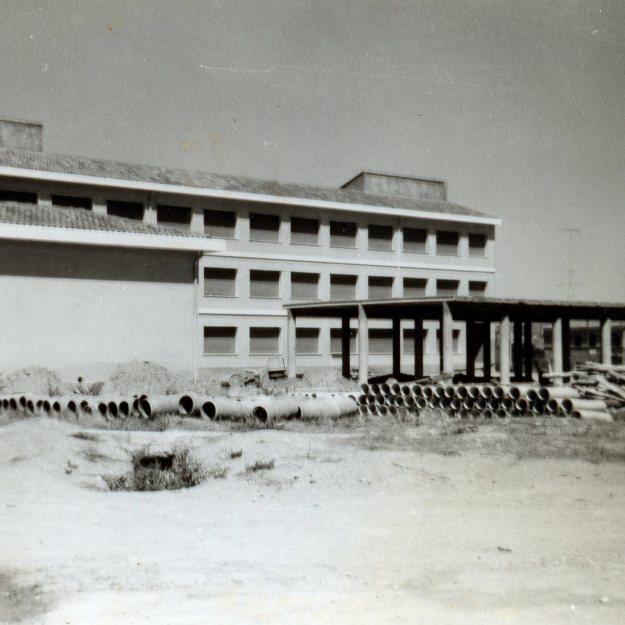 Colegio Sariñena