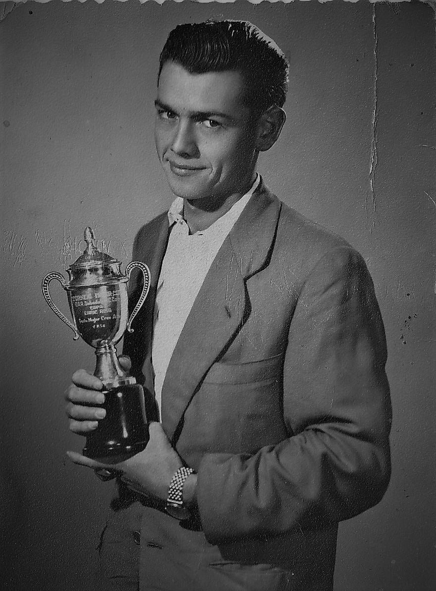 Cabellud 1956
