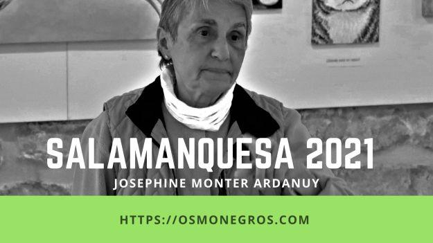 Josephine Monter